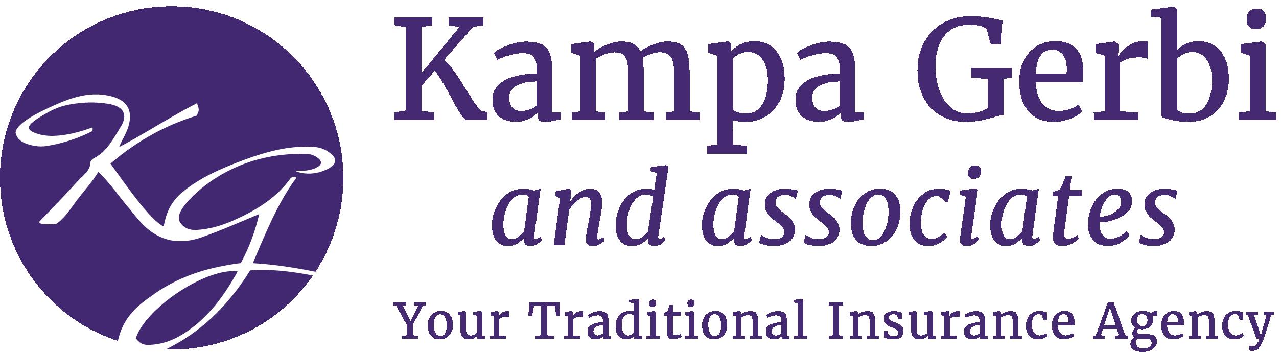 kampa gerbi full color logo